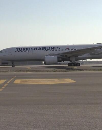 İstanbul Havalimanı'nda kışa hazır
