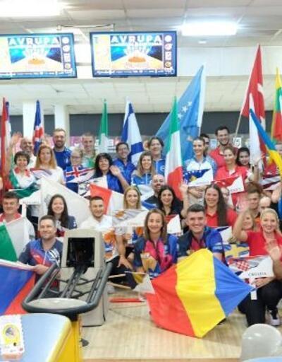 Bocce Bowling ve Dart Federasyonu Başkanı Türkmen: Türkiye'nin güvenli bir ülke olduğunu Avrupa'ya gösteriyoruz