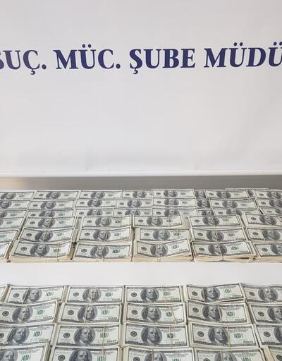 Sahte para operasyonunda 1 kişi gözaltında