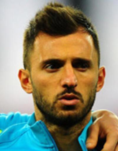 Emre Çolak'tan FIFA'ya şikayet