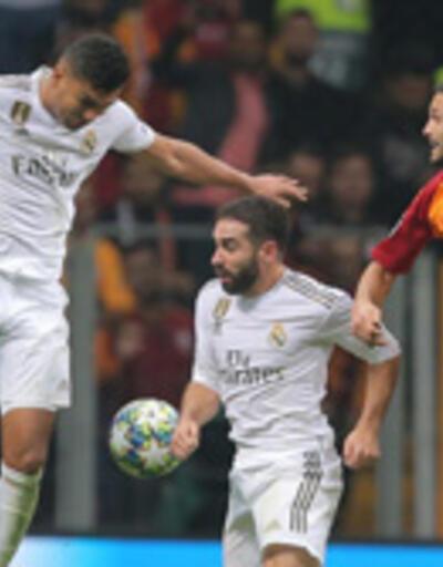 Galatasaray 30'a 2 oldu