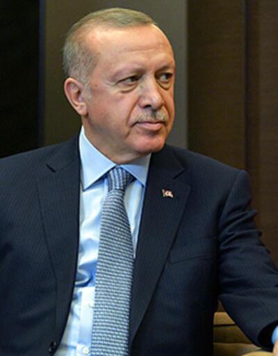 Son dakika... Cumhurbaşkanı Erdoğan: Barış Pınarı Harekatı'nın bir meyvesini daha aldık