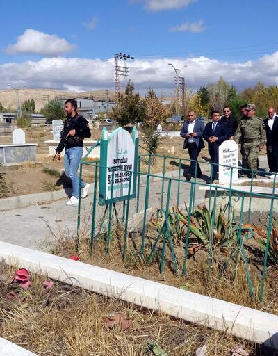 Van depreminin yıl dönümünde kayıplar anıldı
