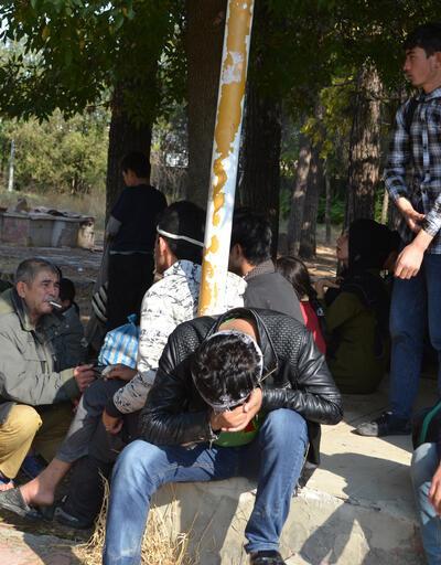 'İstanbul' diye Batman'a bırakıp kaçtılar