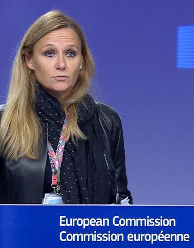 Avrupa'dan mülteci sorunu açıklaması