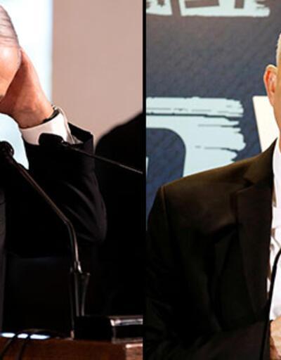 Netanyahu başaramadı! İbre Gantz'a döndü