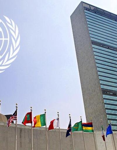 """BM raportöründen """"İsrail'in Filistin işgali"""" açıklaması"""