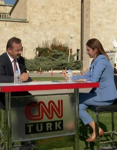 """""""Türkiye hedeflerine ulaştı"""""""