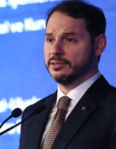 Bakan Albayrak duyurdu: Türkiye 10 sıra daha yükseldi