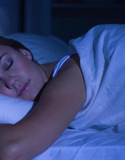 Uyku bozukluğu depresyona yol açabiliyor