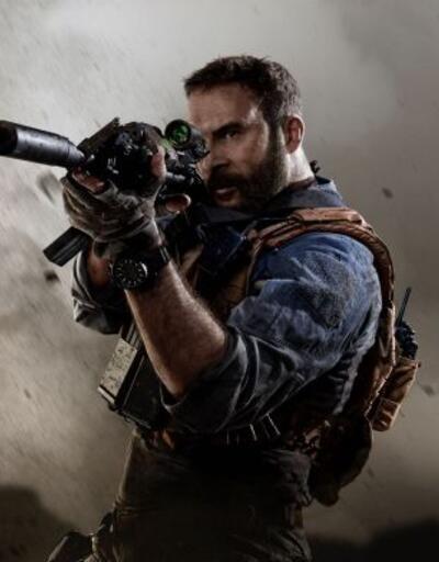 Call of Duty: Modern Warfare göz doldudu