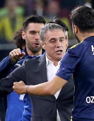 Fenerbahçe 5-1 Konyaspor MAÇ ÖZETİ