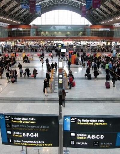 10 yılda 240 milyon yolcuyu ağırladı