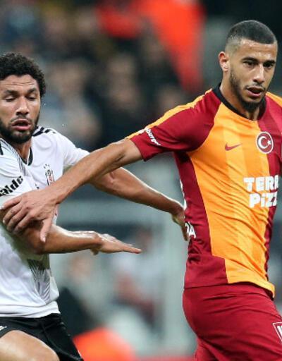 Galatasaray'da Belhanda gerilimi büyüyor