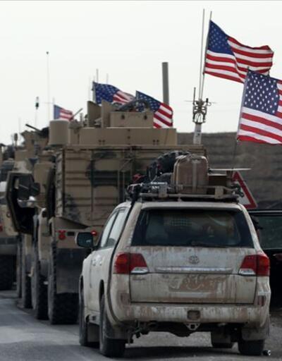"""ABD'den Suriye'de """"petrol"""" hamlesi"""
