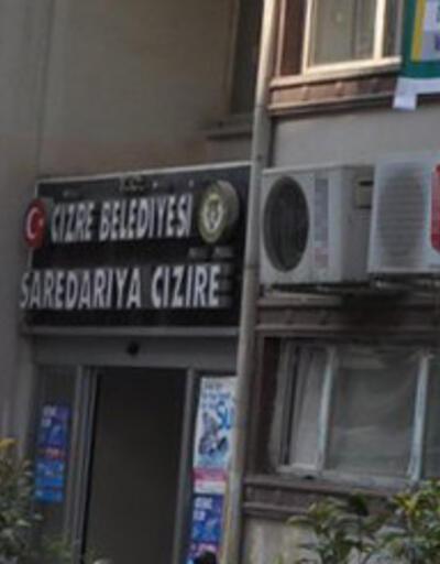 Cizre Belediye Başkanı HDP'li Zırığ görevden alındı