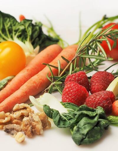 Bu besinler yedikçe zayıflatıyor!
