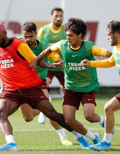 Galatasaray'dan Falcao'lu fotoğraf