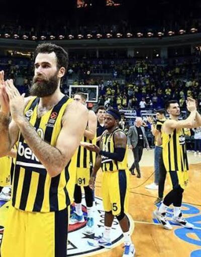 Beşiktaş, Fenerbahçe, Galatasaray, Darüşşafaka ve Anadolu Efes'ten alkış alan hareket