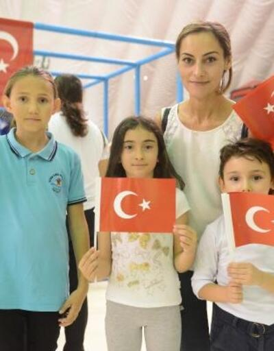 Zıp Zıp Park'ta Cumhuriyet Bayramı coşkusu