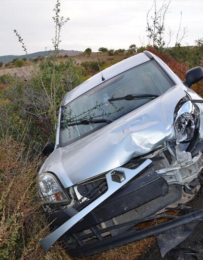 Adıyaman'da trafik kazası: 6 yaralı