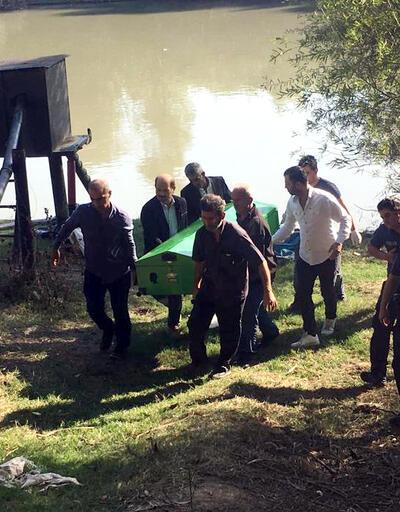 Günlerdir haber alınamıyordu! Nehre atlayan Fatma'dan acı haber