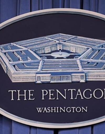 Pentagon'dan 34 milyar dolarlık anlaşmada Türkiye açıklaması