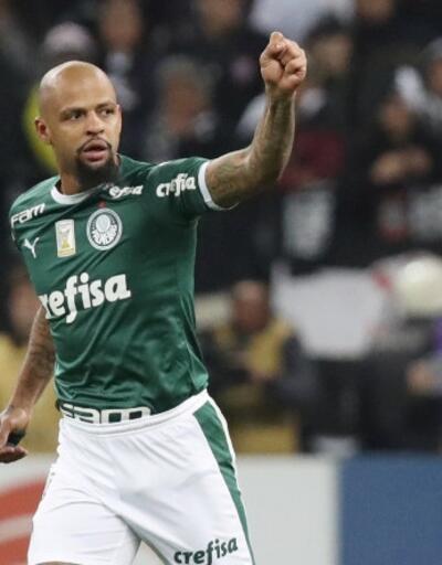 Felipe Melo geri dönmek istiyor