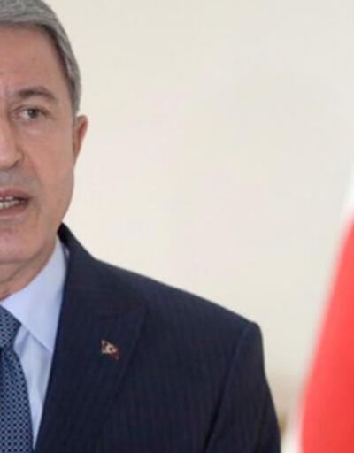 Bakan Akar: Rusya ile ortak devriyeler başlayacak