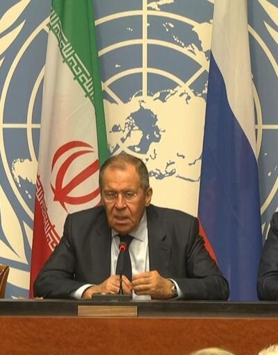 Cenevre'de Suriye toplantısı