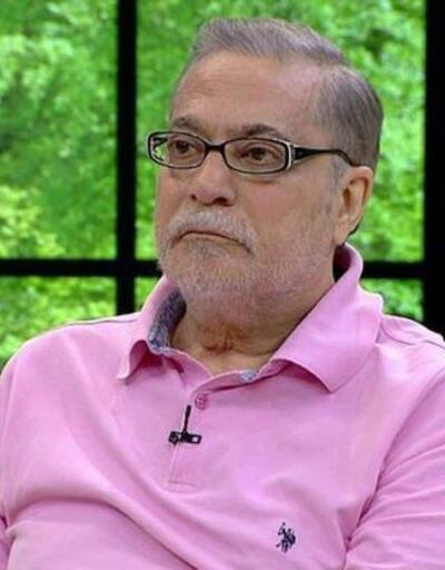 Mehmet Ali Erbil'in sağlık durumu nasıl? Erbil hastaneye kaldırıldı