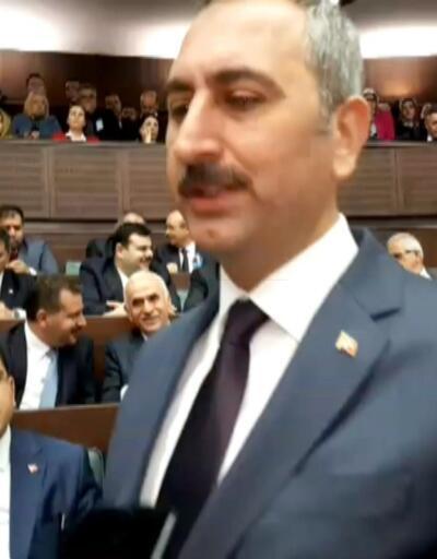 Adalet Bakanı'ndan infaz yasası açıklaması