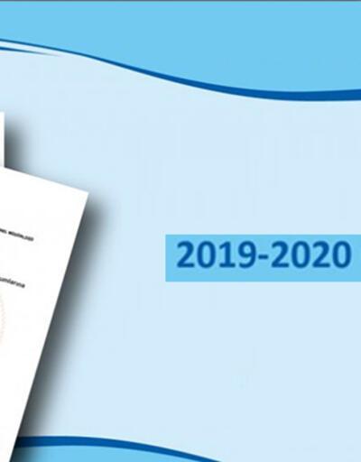 LGS 2019 ne zaman? MEB LGS 2019 örnek soru kitapçığı