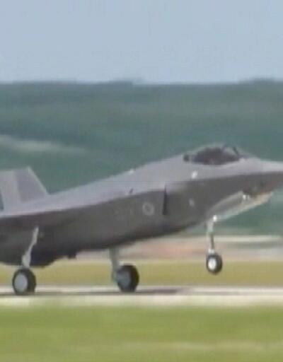 F-35'lerin fiyatı düştü