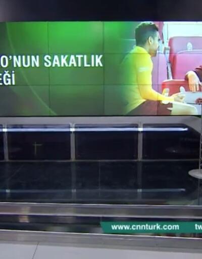 CNN TÜRK'te Radamel Falcao gerçeği açıklandı