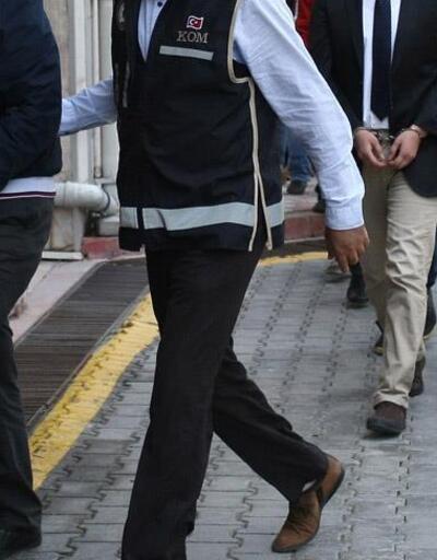 Son dakika! İzmir merkezli 2 ilde FETÖ operasyonu