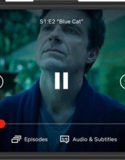 Netflix oynatma hızı konusunu her an kaldırabilir