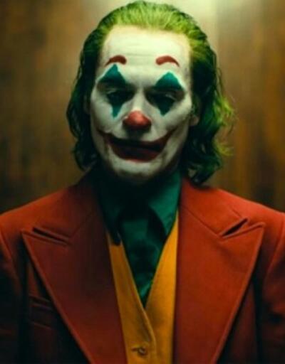 Joker karakteri dışlanan insanların temsilcisi oldu