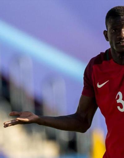 Trabzonspor'a Edgar Le piyangosu