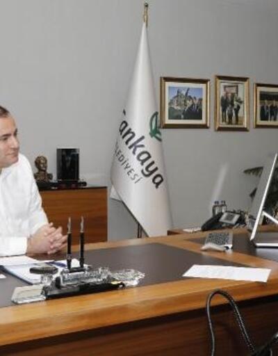 Başkan Taşdelen'den, UNICEF Çocuk Hakları kampanyasına destek çağrısı