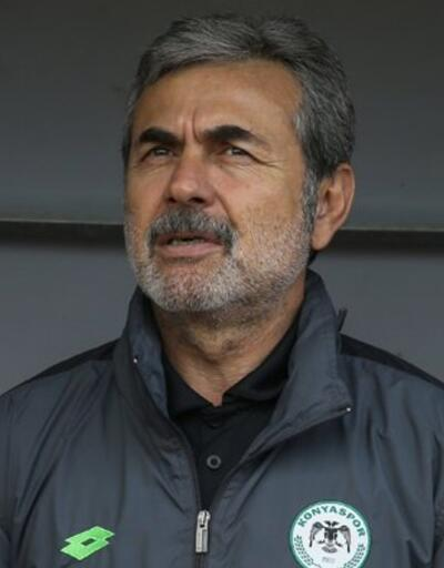 Konyaspor'dan Aykut Kocaman kararı