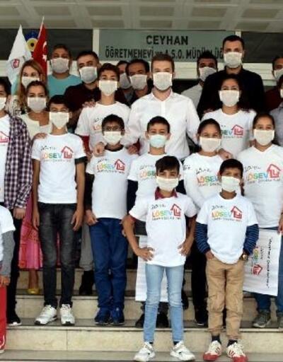 Başkan Aydar'dan 'Maskeni Tak Farkındalık Yarat' kampanyasına destek