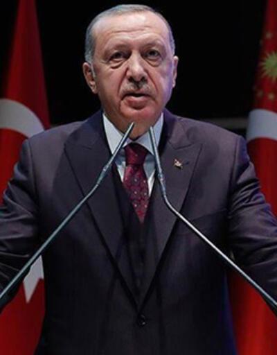 Erdoğan: AK Parti çatısı altında herkese yer vardır
