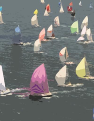 Boğaz'da yelken heyecanı yaklaşıyor