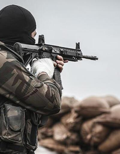 İçişleri Bakanlığı: Van kırsalında 2 terörist etkisiz hale getirildi