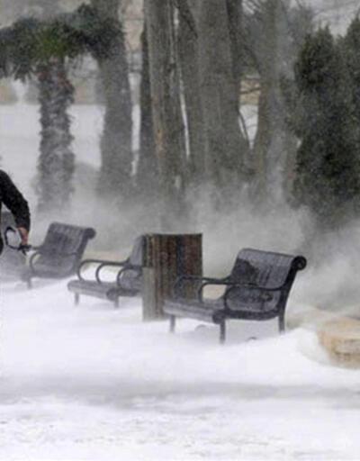 Kar yağmur fırtına... İşte hava durumu 1 Kasım Meteoroloji raporu