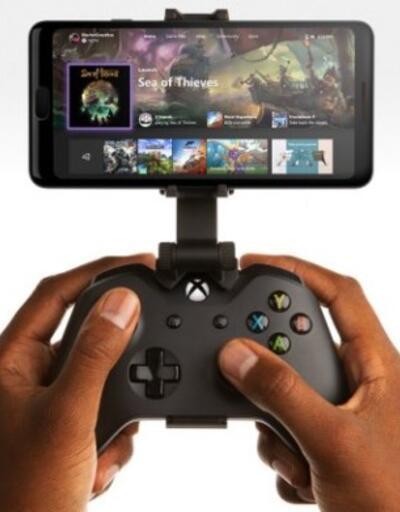Android telefonlar Xbox One oyun konsoluna dönüşüyor