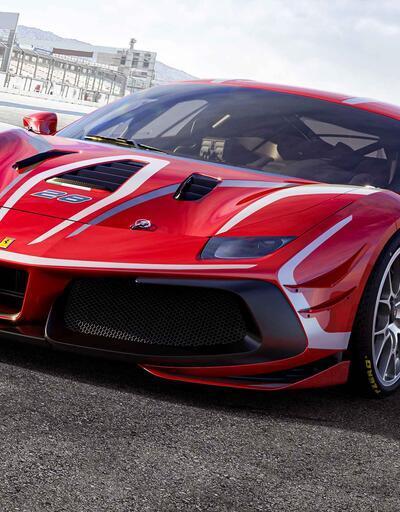 Pirelli'den Ferrari'ye terzi işi