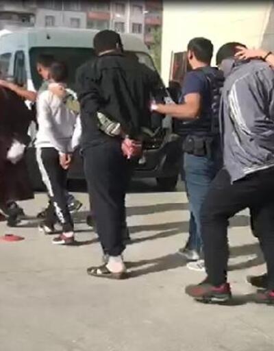 Siirt'te PKK operasyonu: 16 gözaltı