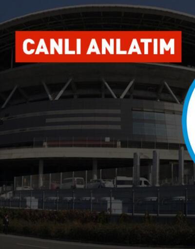 Galatasaray Çaykur Rizespor CANLI YAYIN